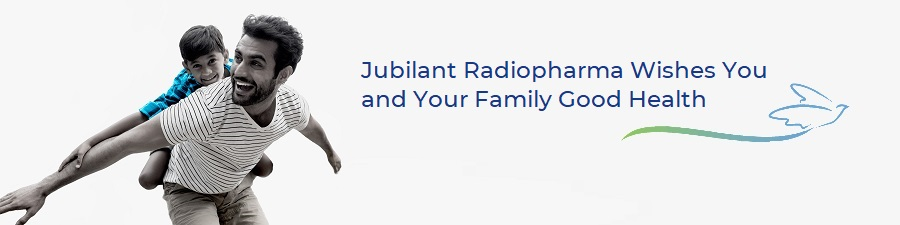 Jubilant Radiopharma COVID-19 Response