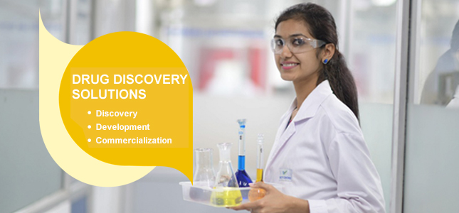Drug Discovery Solutions