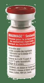 DRAXIMAGE® Sestamibi
