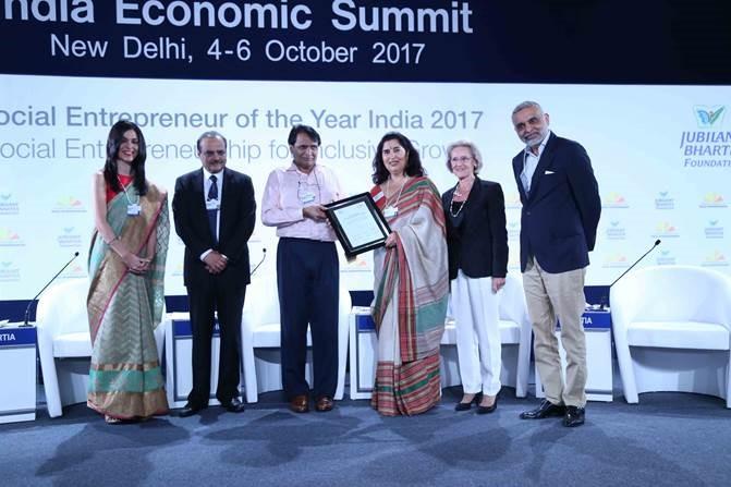 importance of social entrepreneurship in india