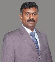 Dr. Saravanakumar Dhakshinamoorthy