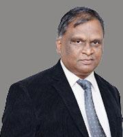 Dr. Ramesh Mullangi