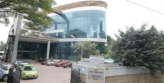 Jubilant Discovery Center Bangalore, India